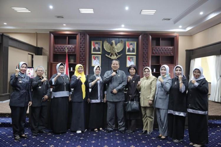 Tingkatkan Pemberdayaan dan Partisipasi Politik Perempuan