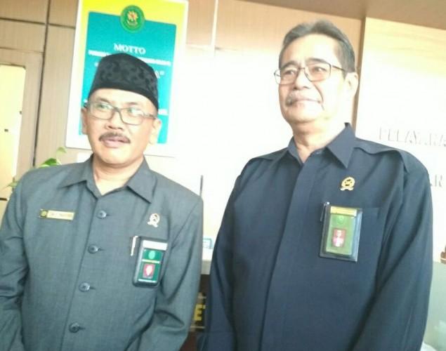 Tinjau Penerapan Zona Integritas,KemnenPAN-RB dan MA Kunjungi PN Tanjungkarang