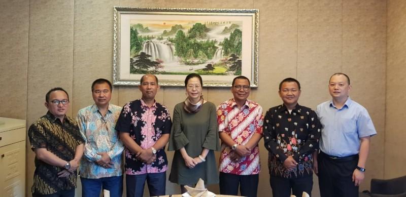 Tiongkok Fasilitasi Pembangunan Jembatan Selat Sunda