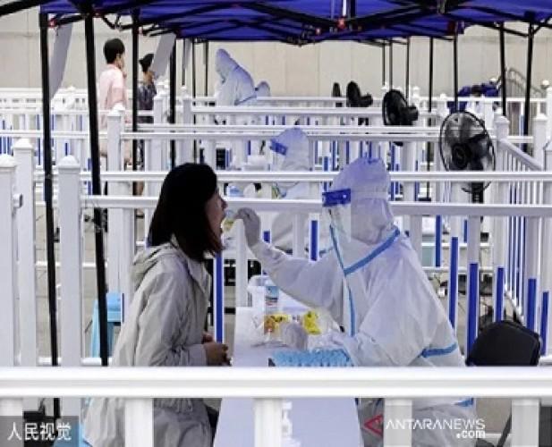 Tiongkok Kemungkinan Miliki Vaksin Covid-19 Akhir Oktober