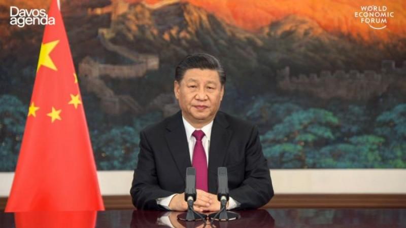 Tiongkok Peringatkan Pemimpin Dunia Tak Picu Perang Dingin Baru