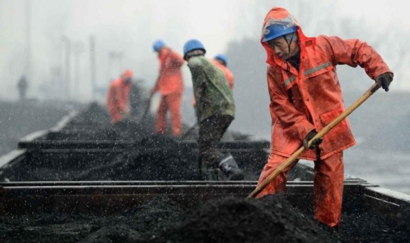 Tiongkok Setuju Beli Batu Bara Indonesia Sejumlah Rp20,6 Triliun