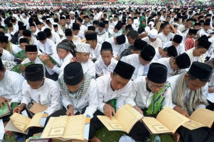 Tiongkok Tawarkan Beasiswa untuk Santri Indonesia