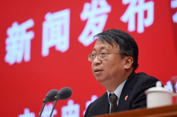 Tiongkok Tidak Akan Toleransi Penolakan Sistem Hong Kong