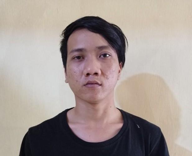 Tipu Mertua, Pemuda Pengangguran di Kotabumi Ditangkap