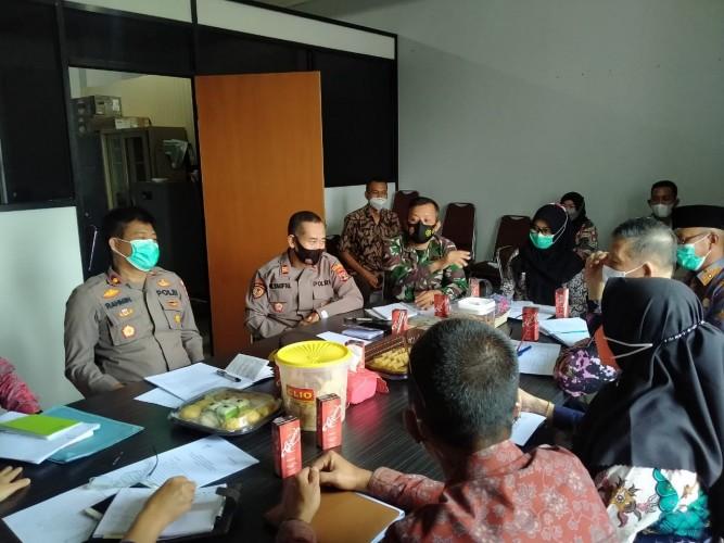 Tiyuh Panaragan dan Karta Ditetapkan Jadi Kampung Siaga Bencana