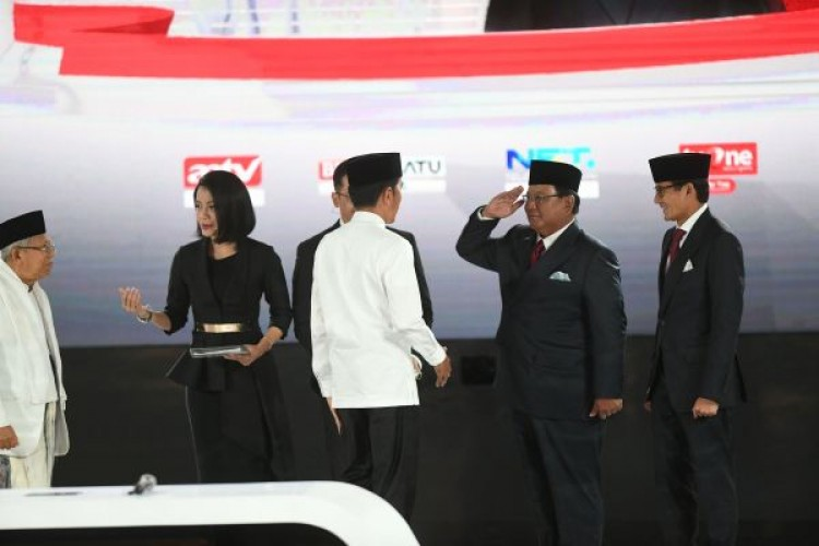 TKN Harapkan Prabowo-Sandiaga Hadiri Penetapan Jokowi-Amin