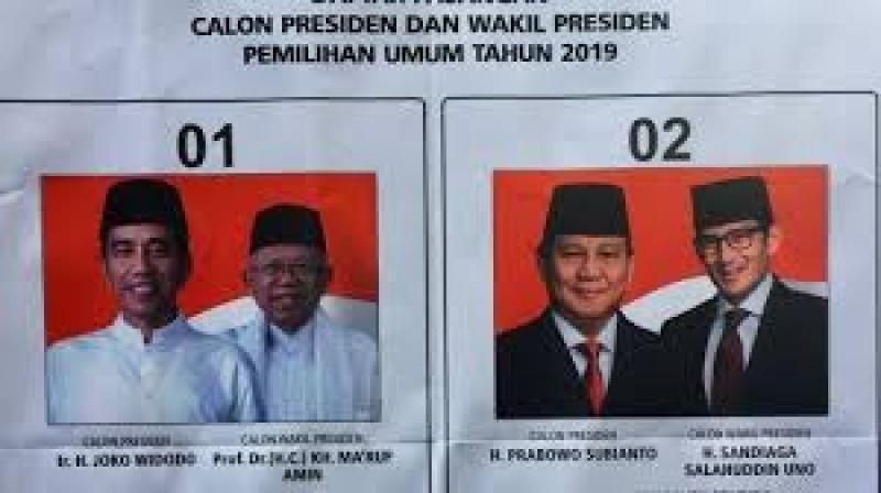 TKN: Jokowi-Amin Menang Telak di Jateng dan Sulut