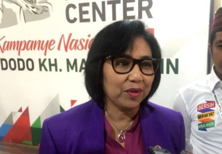TKN Pertanyakan Program Prabowo-Sandi yang Belum Jelas