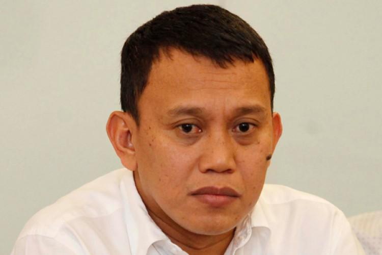TKN Tegaskan Rumor Ma'ruf Diganti BTP Tak Akan Terwujud