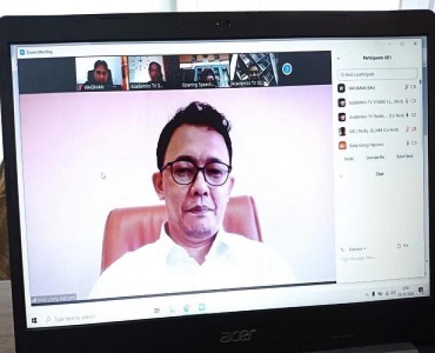 TNI Hanya Mendukung Polridalam Penanggulangan Terorisme
