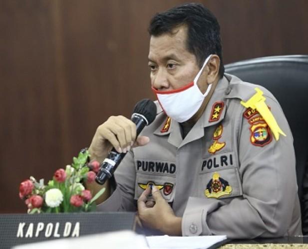 TNI/Polri Perkuat Personel Menjelang Idulfitri