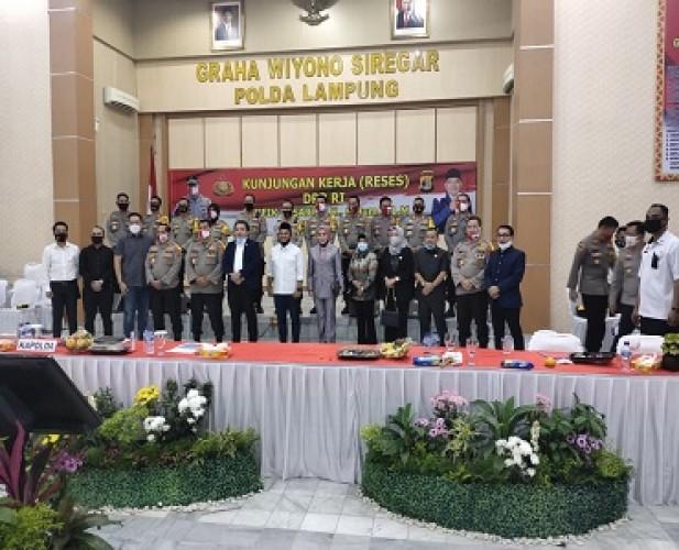 Tobas Minta Polda Dalami Dugaan Human Trafficking Kasus Pencabulan di Lamtim