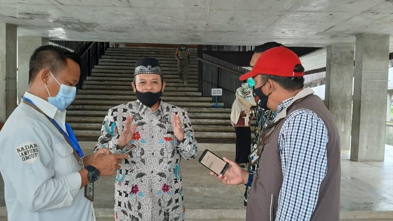 Tokoh Adat Tubaba Soroti Proyek Bencana Senilai Rp12,2 Miliar