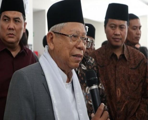 Tokoh Lampung Sambut Baik Pertemuan Wapres dan Ormas