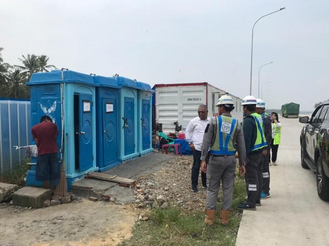 Tol Sumatera dan Penyeberangan Siap Layani Pemudik