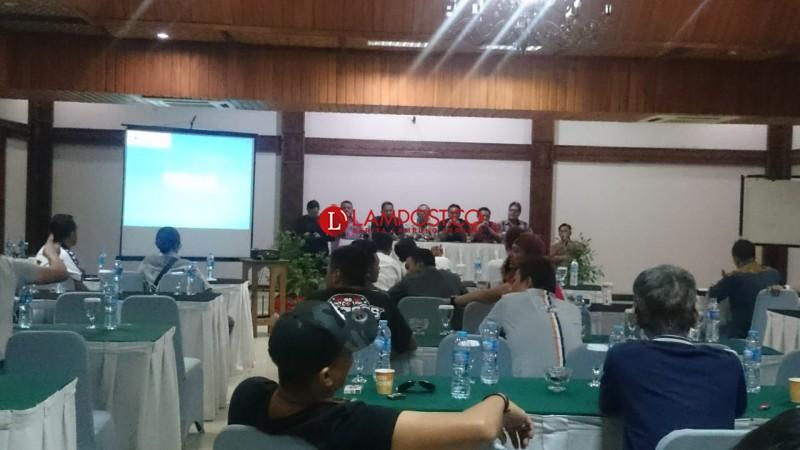 Tolak Permen LHK Nomor 20/2018, Komunitas Kicau Mania Akan Gelar Aksi Damai