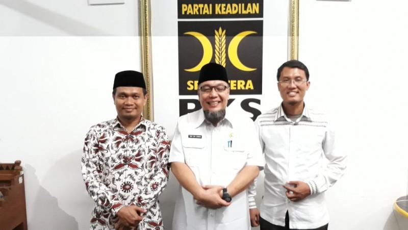Tony Eka Ajak PKS Berlayar di Lampung Selatan