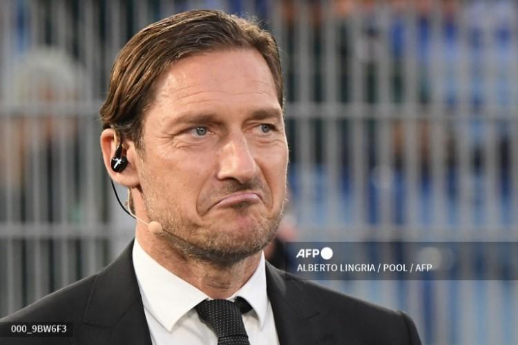 Totti Senang Roma Datangkan Mourinho