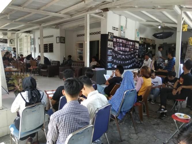 Tren Korupsi Kepala Daerah Naik, Politik Uang Masih Warnai Lampung