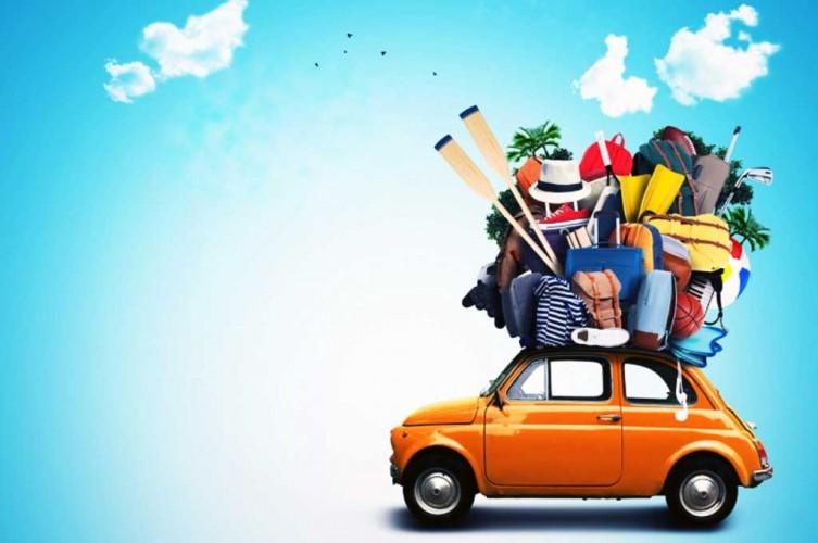 Trik Menjaga 'Stamina' Mobil untuk Perjalanan Jauh