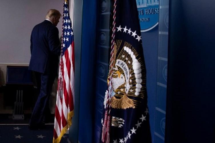 Trump Diminta Mengakui Kekalahan dari Biden