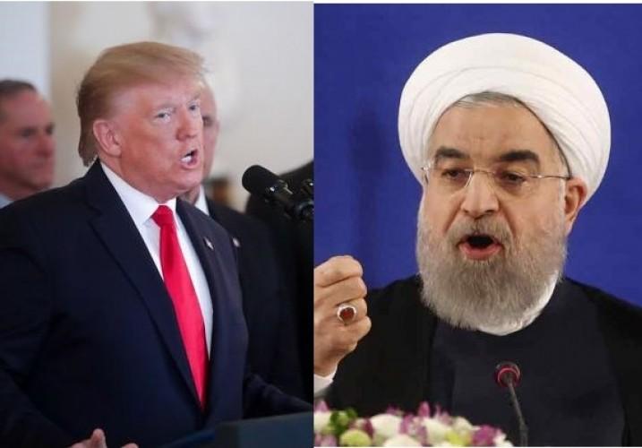Trump Tak Akan Peduli Jika Iran Menyetujui Perundingan
