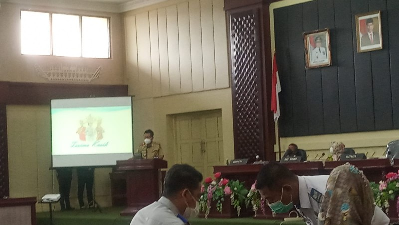 Tujuh Daerah di Lampung Tutup Area Pariwisata