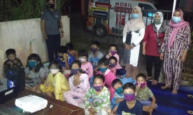 Tujuh Dampak Buruk Kecanduan Gawai bagi Anak