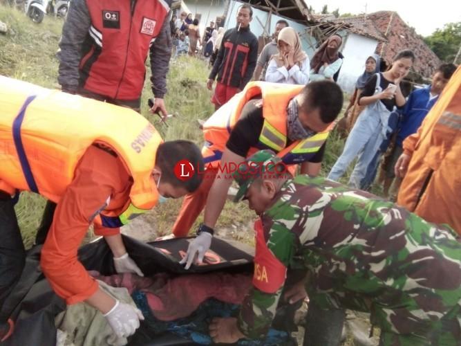 Tujuh Jenazah Ditemukan di Dermaga Bom