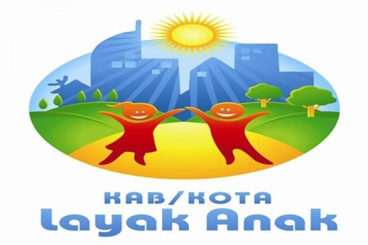 Tujuh Kecamatan di Lambar Jadi Target KLA