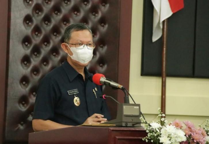 Tujuh Kepala Daerah Terpilih Hasil Pilkada Siap Dilantik