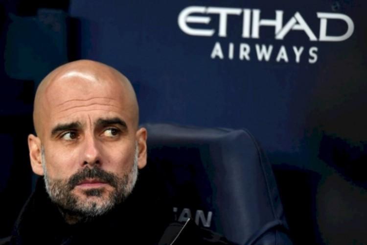 Tulah Guardiola Gagalkan Mimpi City