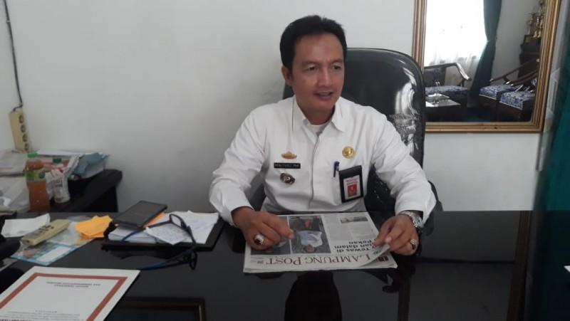 Tulangbawang Dapat Jatah 108 Kuota CPNS 2019