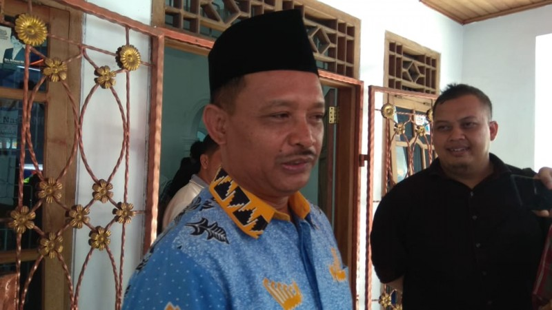 Tulus Purnomo Wacanakan <i>Water Front City</i> untuk Bandar Lampung