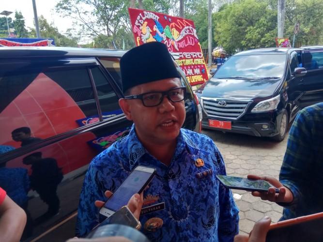 Tuntutan Siswa Dikabulkan, Kepsek SMKN 3 Tetap Menjabat
