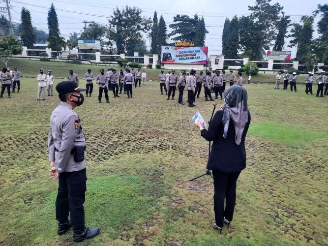 UBL dan Polda Lampung Sediakan Beasiswa Kuliah untuk Personel Kepolisian
