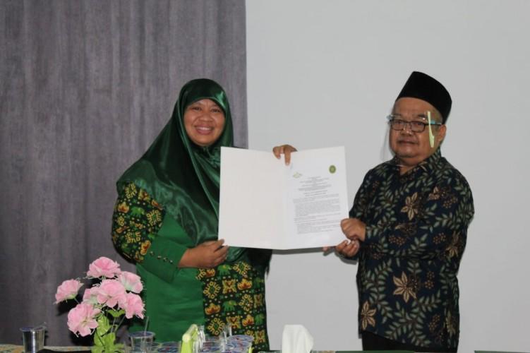 UIN Raden Intan Kerja Sama Analisis Putusan dengan Dua Pengadilan Agama