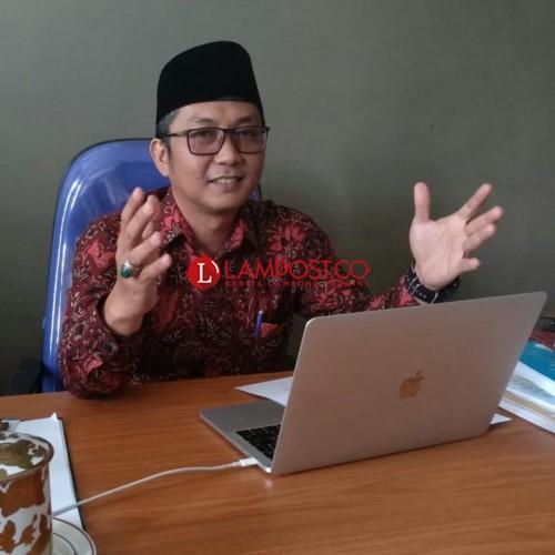 UIN Raden Intan Lampung Adakan Lomba Karya Tulis Ilmiah Nasional
