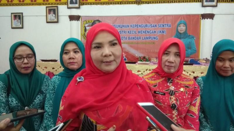 UKM Bandar Lampung Akan Tampil di Kedubes Meksiko