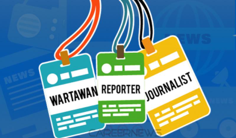 UKW Jadi Tolok Ukur Wartawan Berkompeten