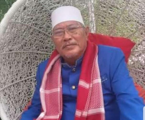 Ulama Karismatik Lampung KH Heryudin Yusuf Wafat