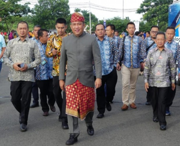 Umar Ahmad Layak Mendapatkan Anugerah Kebudayaan