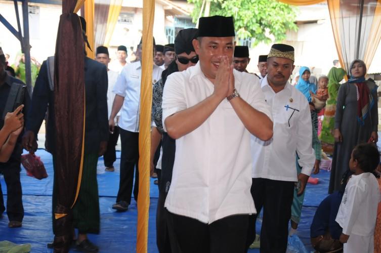 Umar Ahmad Masuk Nominasi Penerima Anugerah Kebudayaan