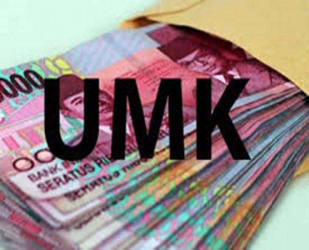 UMK Bandar Lampung Tertinggi di Lampung