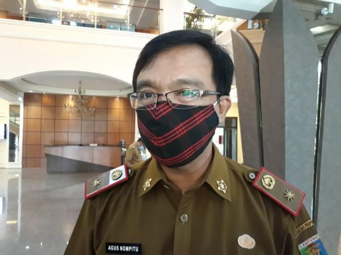 UMKM dan Pertanian Lampung Bersiap Hadapi Resesi
