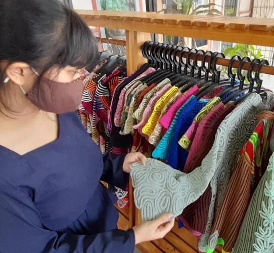 UMKM di Lampung Didorong Naik Kelas