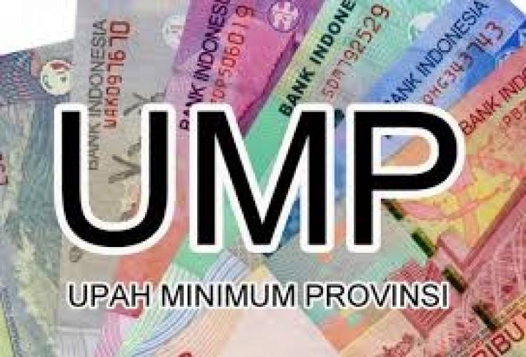 UMP Lampung Menjadi Rp2,4 Juta