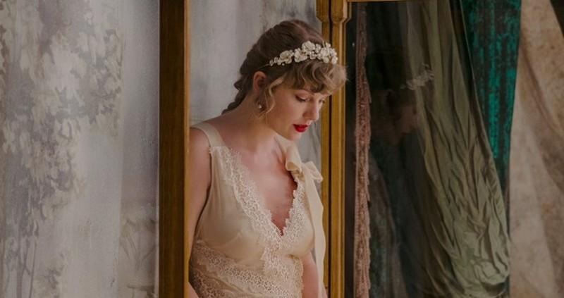 Umumkan Album Baru Lagi, Taylor Swift Bikin Heboh Fan