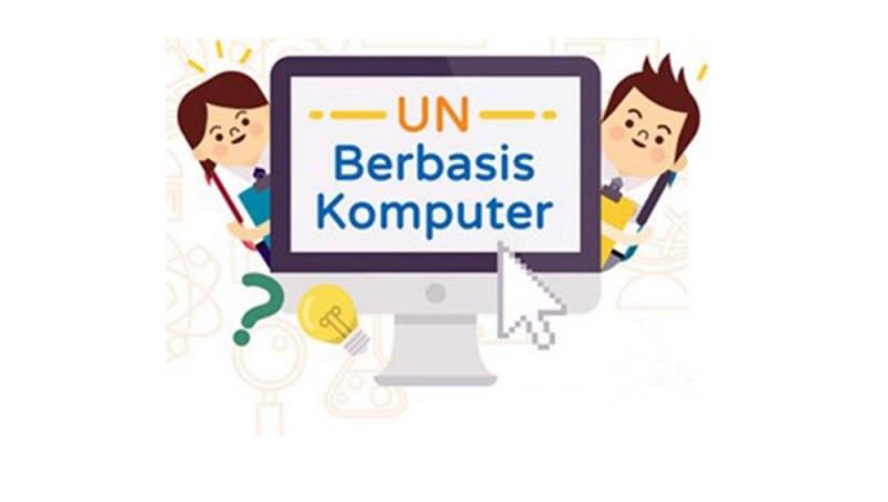 UNBK SMK di Lampung Diikuti 44.475 Siswa
